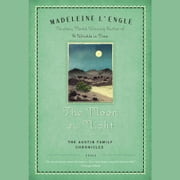 The Moon by Night audiobook by Madeleine L'Engle