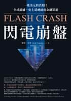 閃電崩盤 - 一兆美元的真相!全球追捕,史上最神祕的金融罪犯(Flash Crash) 電子書 by 連恩.范恩(Liam Vaughan)