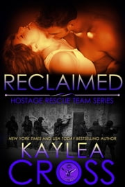Reclaimed ebook by Kaylea Cross