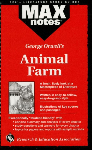 animal farm research topics