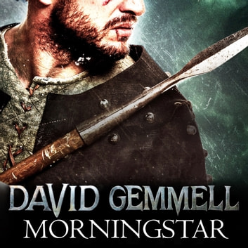 Morningstar audiobook by David Gemmell