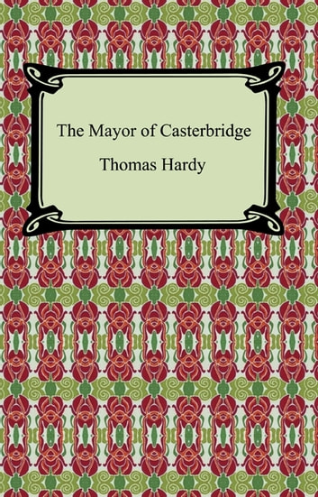 the shrewed use of setting in the mayor of casterbridge by thomas hardy The mayor of casterbridge by thomas hardy the mayor of castrbridge is set in the county of wessex, a land that has relied on the beliefs of the farming folk for centuries.