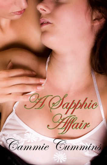 A Sapphic Affair ebook by Cammie Cummins