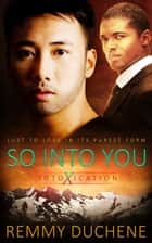 So Into You ebook by Remmy Duchene