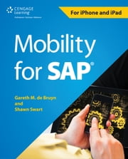 Mobility for SAP ebook by Gareth M. de Bruyn