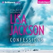 Confessions audiobook by Lisa Jackson