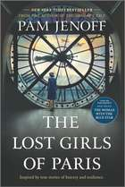 The Lost Girls of Paris - A Novel ebook by