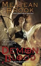 Demon Blood ebook by Meljean Brook