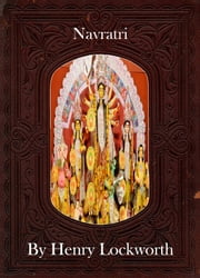 Navratri ebook by Henry Lockworth,Eliza Chairwood,Bradley Smith