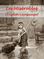 Les Misérables (English Language) ebook by Victor Hugo