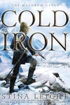 Cold Iron ebook by Stina Leicht