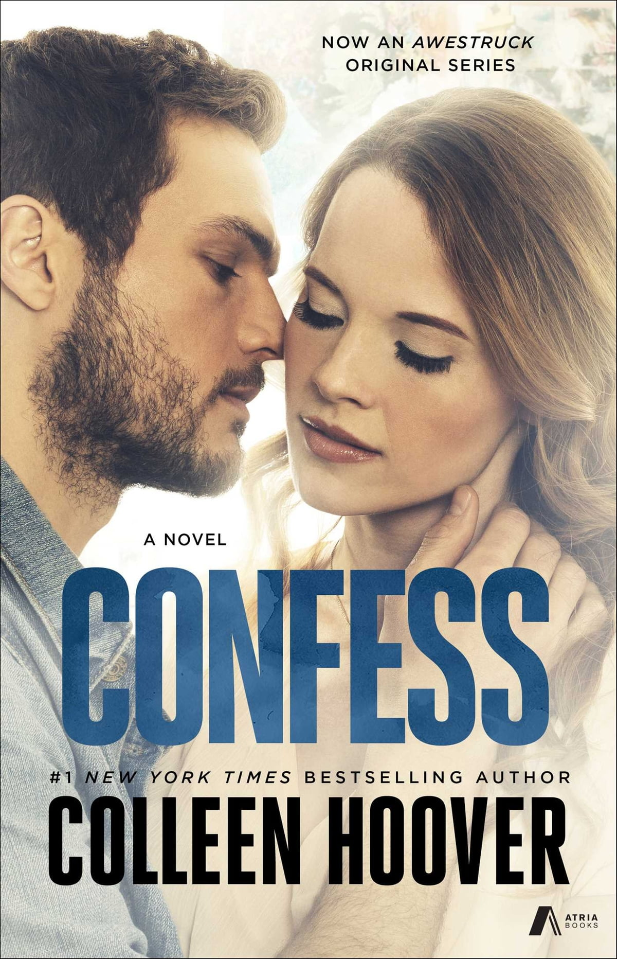 Confess  A Novel Ebook By Colleen Hoover