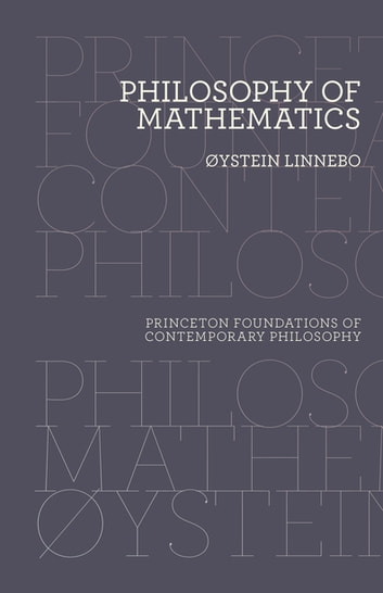 Philosophy of Mathematics ebook by Øystein Linnebo