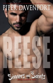 Reese ebook by Piper Davenport
