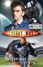 Doctor Who: The Sontaran Games ebook by Jacqueline Rayner