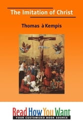 The Imitation Of Christ ebook by à Kempis Thomas