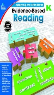 Evidence-Based Reading, Grade K ebook by Publishing, Carson-Dellosa