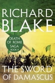 The Sword of Damascus (Death of Rome Saga Book Four)