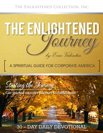 The Enlightened Journey ebook by Erin Valentin