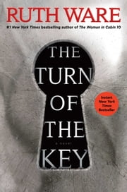 The Turn of the Key ebook by Ruth Ware