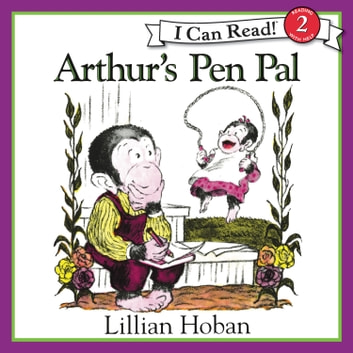 Arthur's Pen Pal audiobook by Lillian Hoban