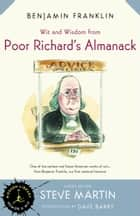Wit and Wisdom from Poor Richard's Almanack ebook by Benjamin Franklin,Dave Barry