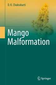Mango Malformation ebook by D. K. Chakrabarti