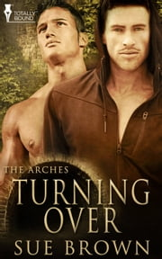 Turning Over ebook by Sue Brown