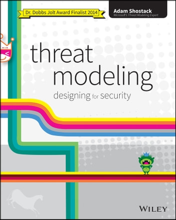 Threat Modeling - Designing for Security ebook by Adam Shostack