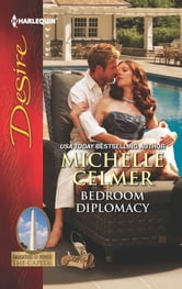 Bedroom Diplomacy ebook by Michelle Celmer