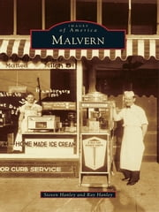 Malvern ebook by Steven Hanley, Ray Hanley