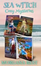 Sea Witch Cozy Mysteries: 4 Book Box Set ebook by Morgana Best