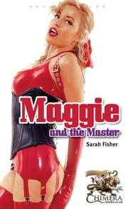 Maggie and the Master ebook by Sarah Fisher