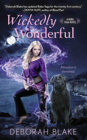 Wickedly Wonderful ebook by Deborah Blake