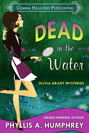Dead in the Water ebook by Phyllis A. Humphrey
