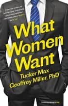 Mate ebook by Tucker Max,Geoffrey Miller, PhD