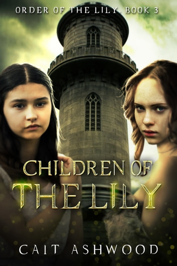 Children of the Lily ebook by Cait Ashwood