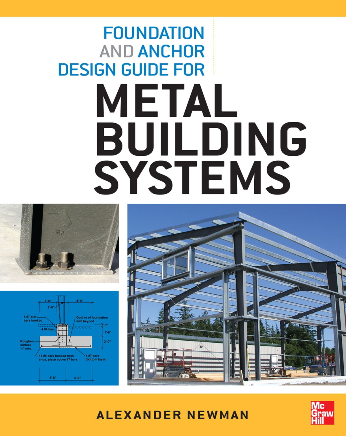 Foundation and Anchor Design Guide for Metal Building Systems eBook ...