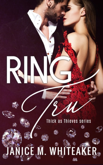 Ring Tru ebook by Janice M. Whiteaker
