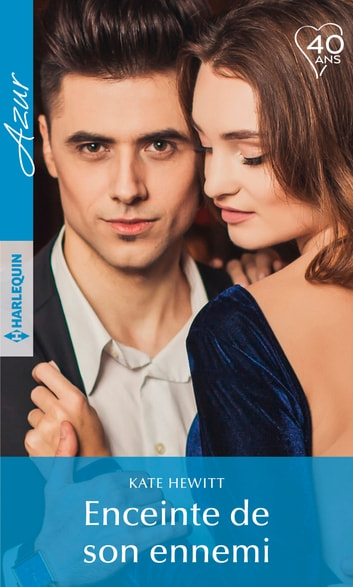 Enceinte de son ennemi ebook by Kate Hewitt