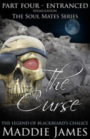 The Curse ebook by Maddie James