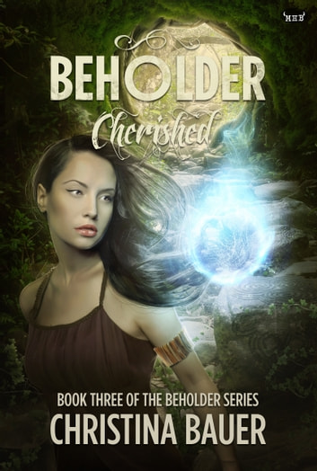 Cherished ebook by Christina Bauer