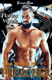 Preacher ebook by Harley Wylde, Jessica Coulter Smith