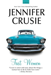 Fast Women ebook by Jennifer Crusie
