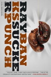 Sucker Punch - A Cal Innes Novel ebook by Ray Banks