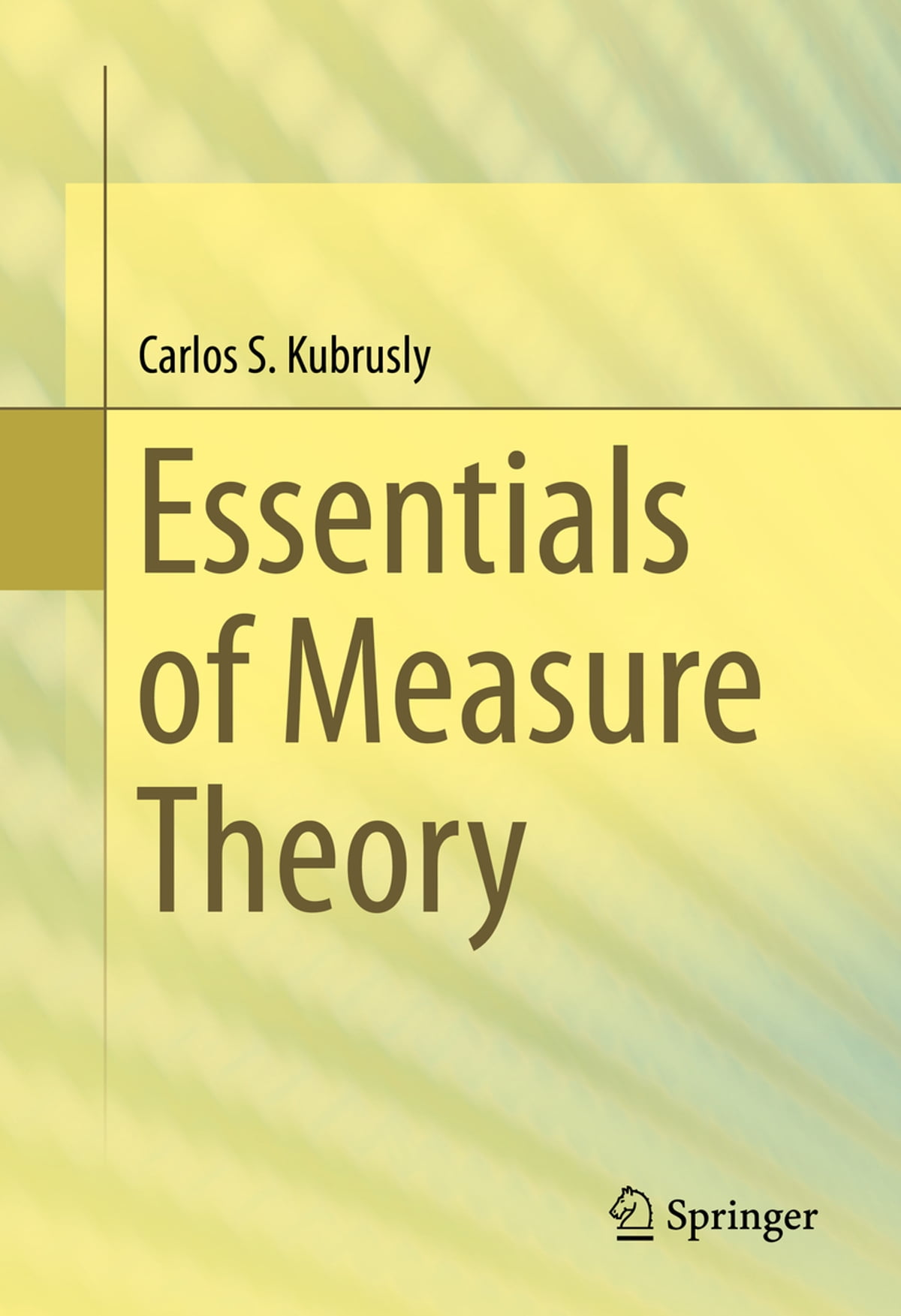 Essentials of measure theory ebook by carlos s kubrusly essentials of measure theory ebook by carlos s kubrusly 9783319225067 rakuten kobo fandeluxe Image collections