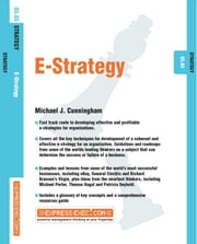 E-Strategy: Strategy 03.03 ebook by Cunningham, Michael J.