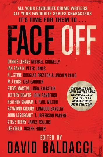 Face Off ebook by David Baldacci,Various