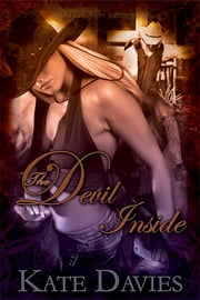 The Devil Inside ebook by Kate Davies