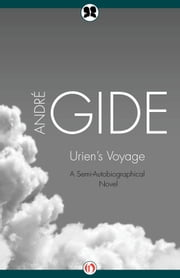 Urien's Voyage ebook by André Gide,Wade Baskin